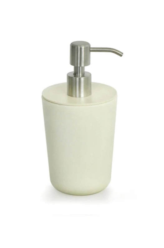 Bano Soap Dispenser White