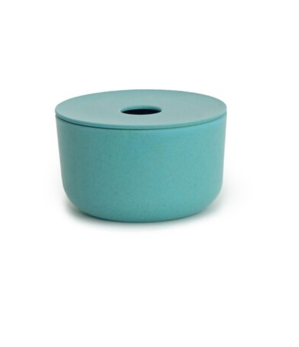 Bano Small Storage Box - Lagoon