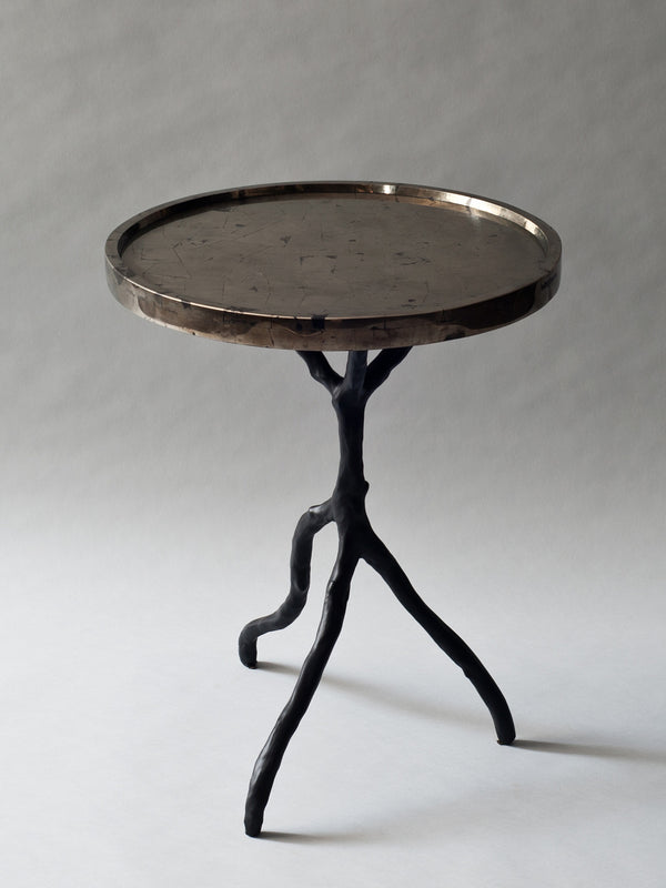 Demuro Das Solstice Side Table
