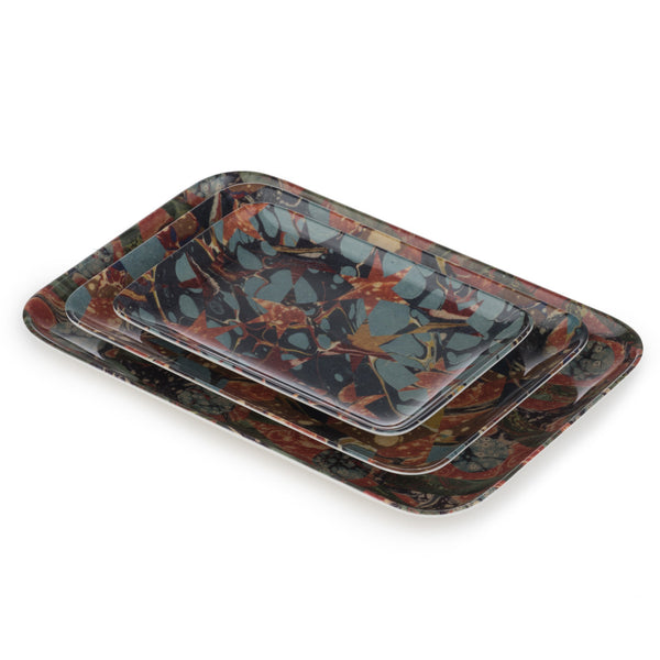 Studiolo Tray Set 3pcs