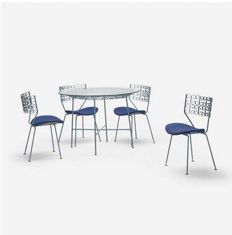 Umanoff Grenada Collection Dining Chairs (Set of 4)