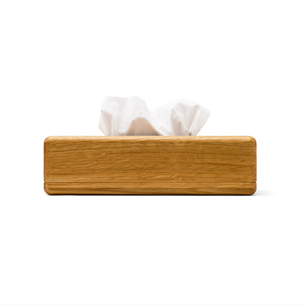 Tissue Box by Vincent Van Duysen
