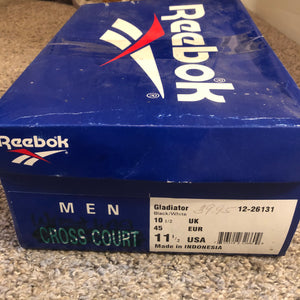 Reebok Gladiator Wrestling Shoes