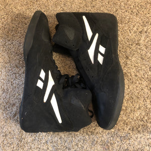 Reebok Aelius Wrestling Shoes