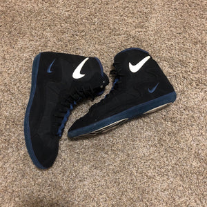 Nike Footsweep Wrestling Shoes