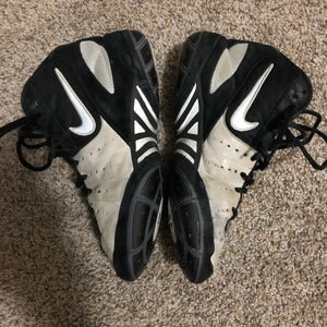 Nike Speed Elite Wrestling Shoes