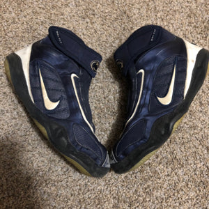 Nike PSU kolat 2k4 wrestling shoes