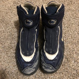 Penn state kolat 2k4 wrestling shoes