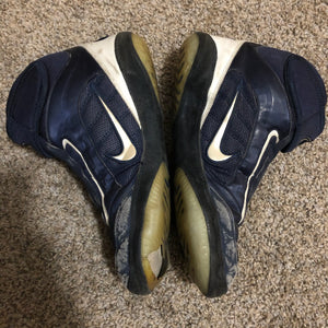 Nike PSU 2K4 Kolat Wrestling Shoes
