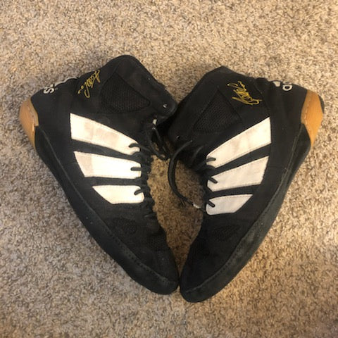 Adidas Kendall Cross Adistar Wrestling Shoes