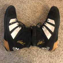 Load image into Gallery viewer, Adidas Kendall Cross Adistar Wrestling Shoes