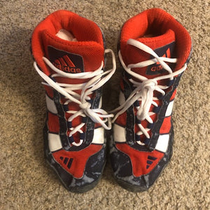 Adidas G-Response Wrestling Shoes