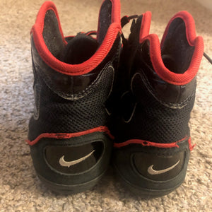 Nike Takedown Supreme Wrestling Shoes