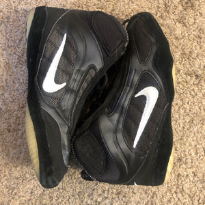 Nike Kolat 2k4 Wrestling Shoes