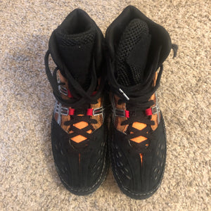 Sample Asics Ultratek Wrestling Shoes
