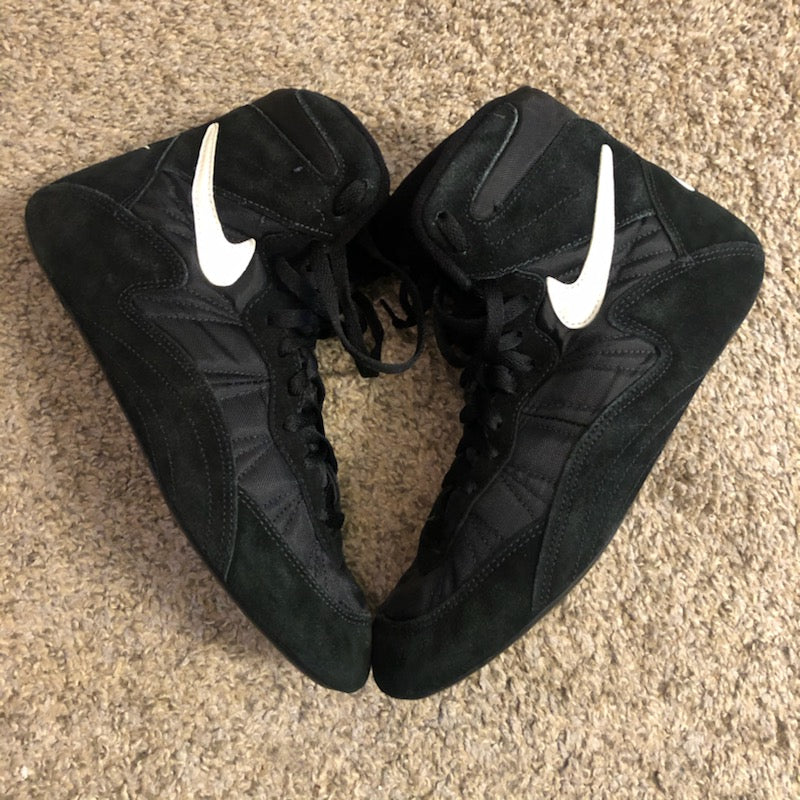 og nike speedsweep wrestling shoes
