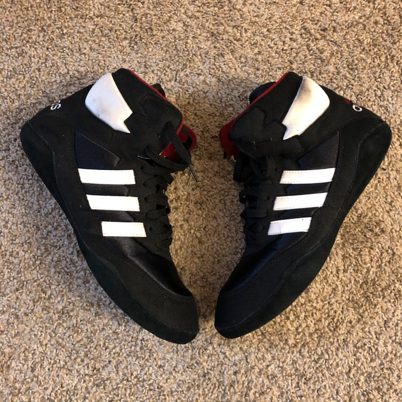Adidas Absolute Wrestling Shoes