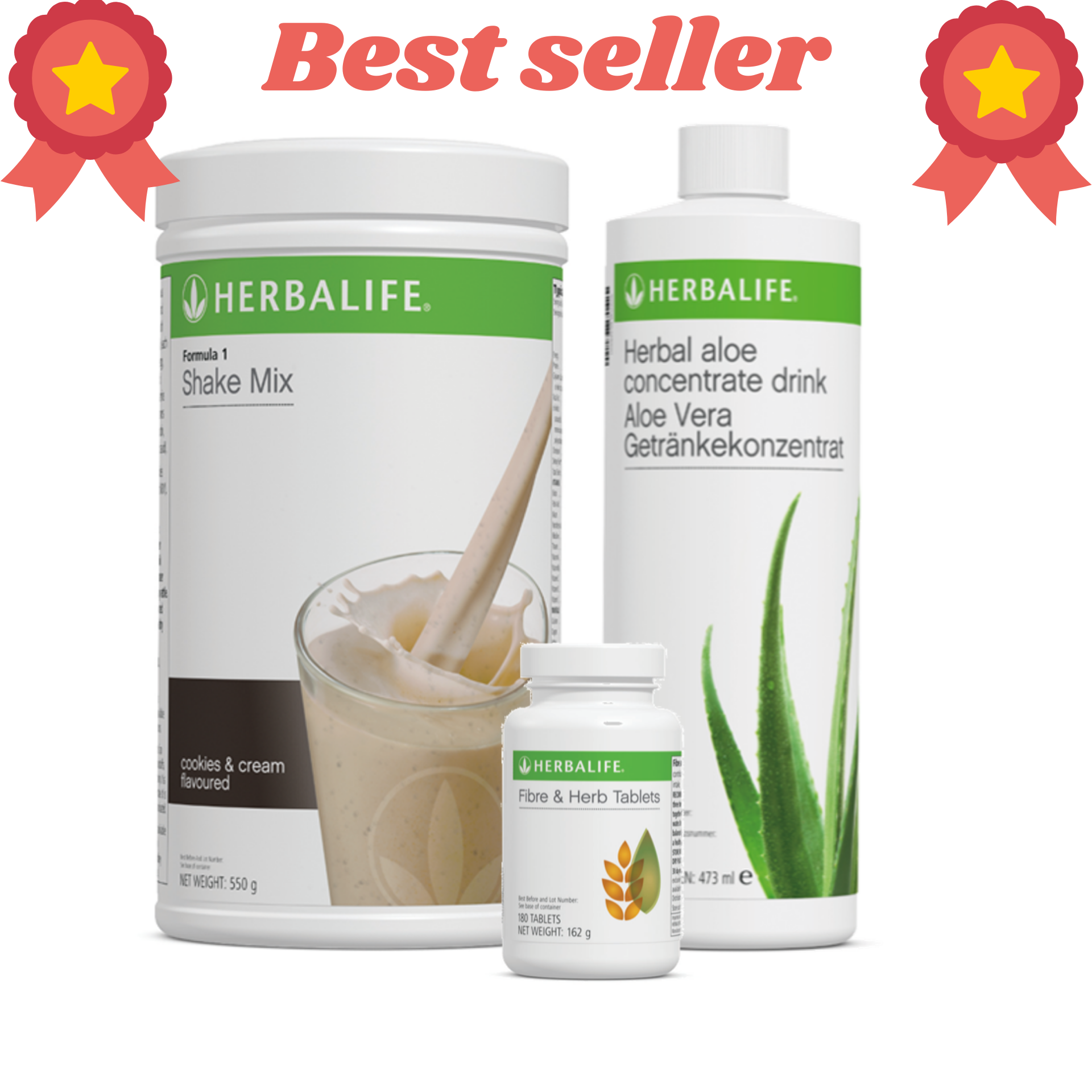 Herbalife Combo Hl South Africa Store