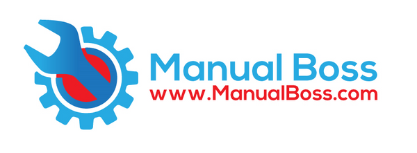 2000 Mercury 20 HP 2 Stroke Outboard Shop/Service Manual