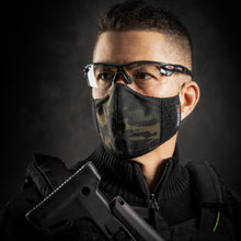 Load image into Gallery viewer, En Route™ Defender Stealth | Tactical Mask