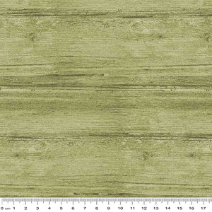 Washed Wood Wide Backing Sea Grass