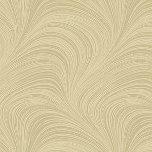 Wave Texture Bisque