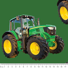 Load image into Gallery viewer, Farm Machines-L-Tractor-green-7105