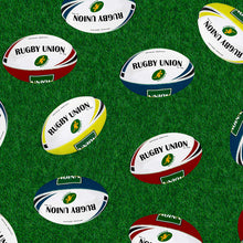 Load image into Gallery viewer, Outdoor Aussie Rugby Union Balls