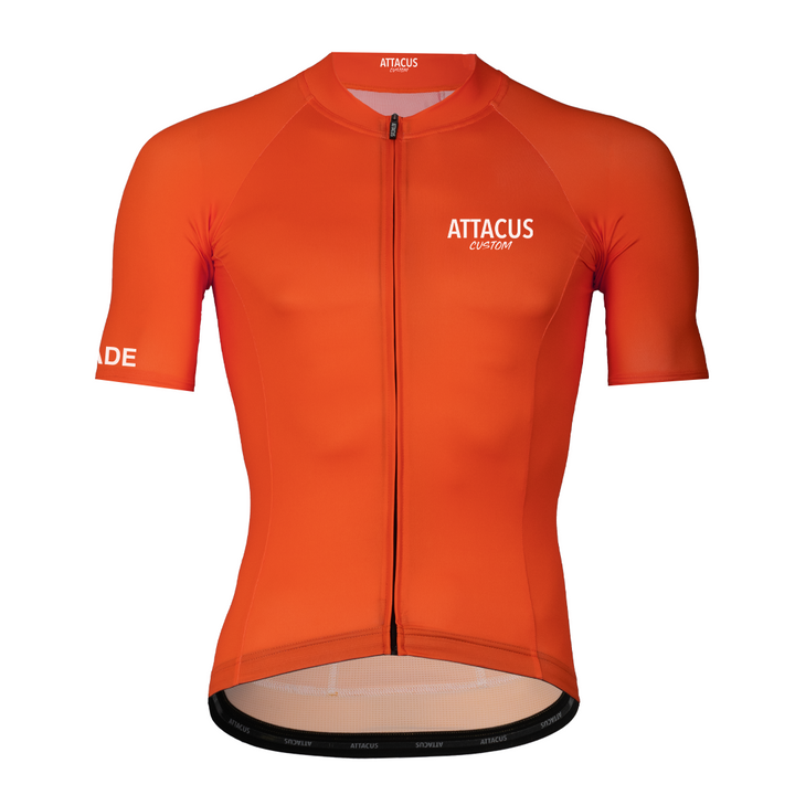 Francis Cade Bleeping Orange Foundation Jersey: Pre-Order