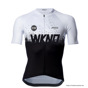 Dirty Wknd 'Maglia Nera' Men's Foundation Jersey: Pre-Order