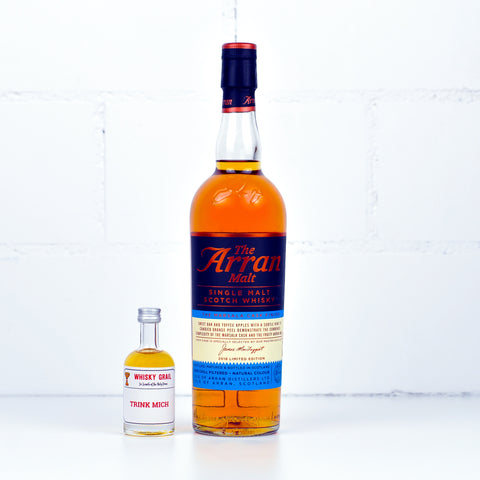 Arran Marsala Cask Finish <br>5cl