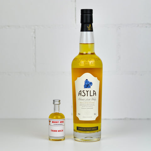 Compass Box Asyla - Whisky Grail