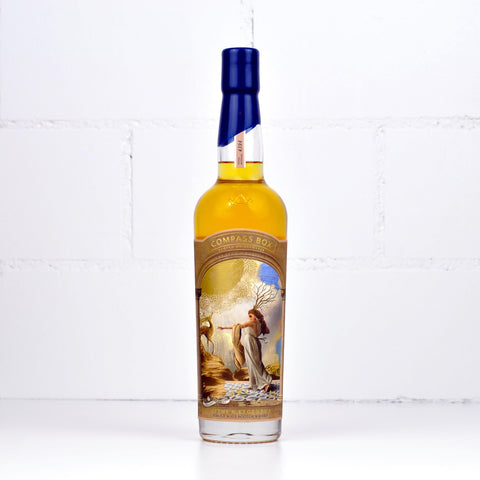 Compass Box Myths & Legends Set - Whisky Grail