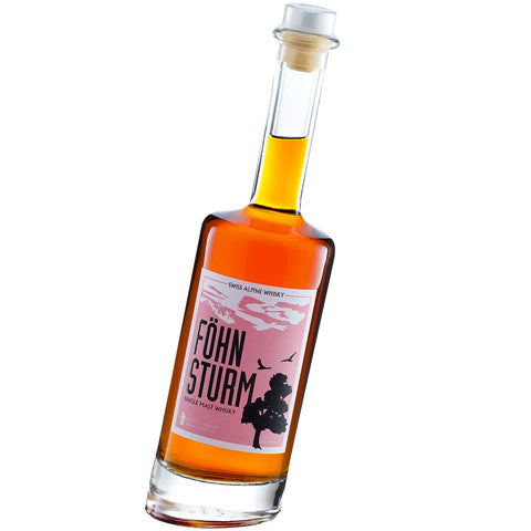 FöhnSturm <br>Swiss Whisky <br>5cl