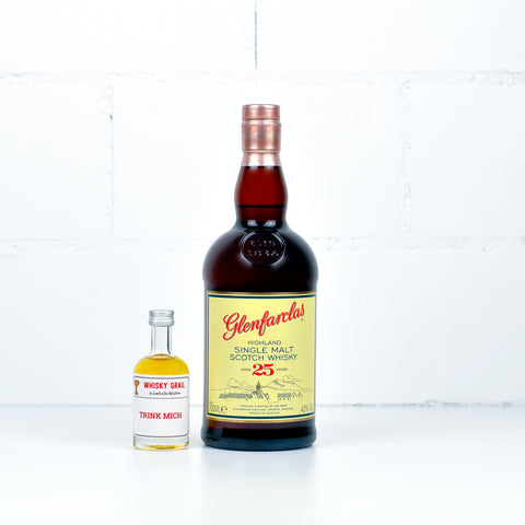 Glenfarclas 25 Years Old <br>5cl