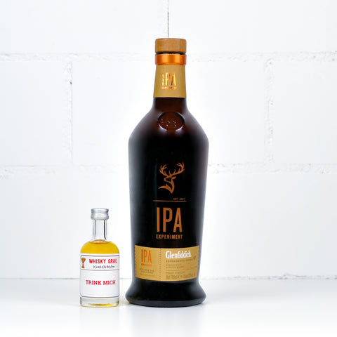 Glenfiddich<br>Experiments Set<br>3x5cl