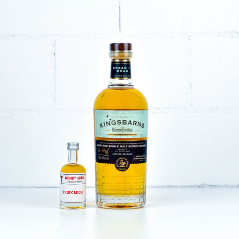 Kingsbarns Dream to Dram <br>Limited Release <br>5cl