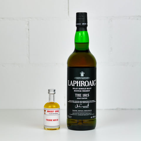Laphroaig The 1815 Legacy Edition 5cl - Whisky Grail