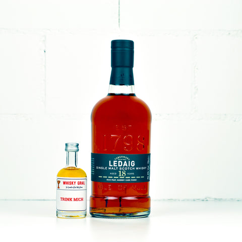 Ledaig 18 Years Old <br>5cl<br><br>