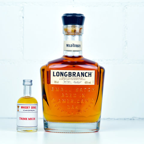 Longbranch<br>Bourbon<br>5cl
