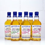 Mossburn Whisky Set<br>6x5cl<br><br>
