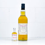 North British 32 Years Old Seud Na H-Alba<br>5cl