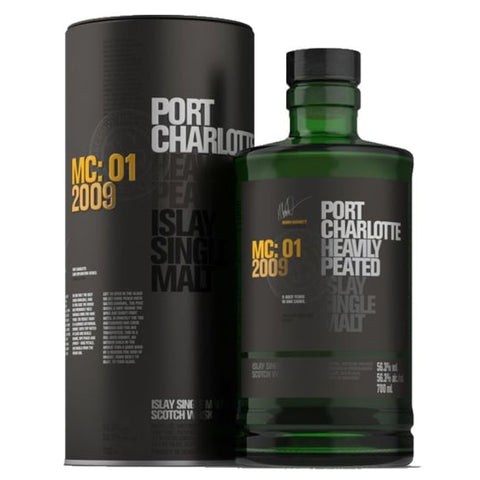 Port Charlotte MC:01 2009 <br> 5cl