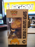 Funko Pop!: Dragon Ball Super Saiyan 2 Vegeta #3