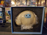 "Abominable Toys Chomp GITD Limited Edition  Vinyl Figure 5""inch LE635"