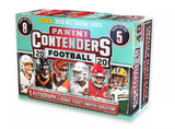 NFL Contenders Football Trading Card Blaster Box