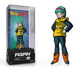 FiGPiN Classic: Dragon Ball Z - Bulma #366 coming in May