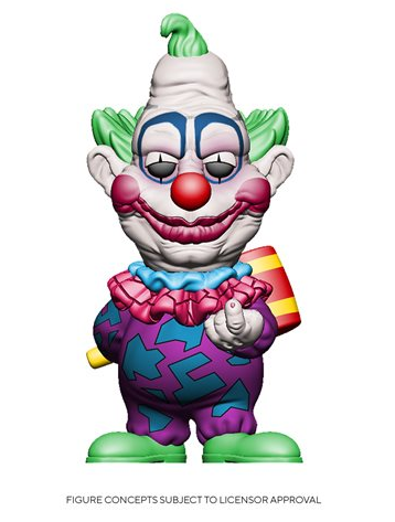 Killer Klowns from Outterspace Jumbo Pop! Vinyl Figure Coming in May 2020