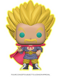 Dragon Ball Super Funko Pop New Wave