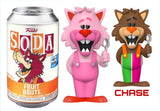 Vinyl Soda: Ad Icons - Fruit Brute WonderCon 2020 Exclusive Vinyl (with Chance of Chase)
